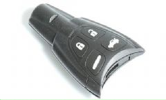 Saab 9-3 (03-) Remote Key Fob Case / Cover
